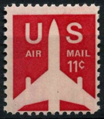 USA 1971 SG#A1423, 11c Air MNH #D55464