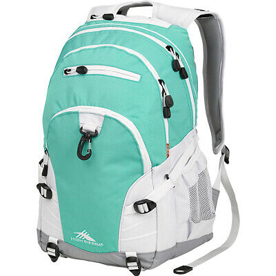 High Sierra Loop Backpack 40 Colors Everyday Backpack NEW