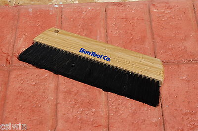 Curb Finish Brush (Small)