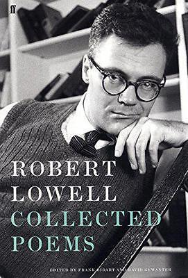 Collected Poems by Lowell, Robert | Hardcover Book | 9780571163403 | NEW