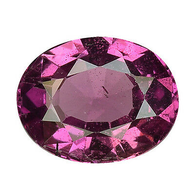1.437 Cts Super Top Luster Pinkish Purple Natural Certified Unheated Sapphire