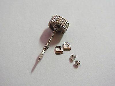 Movement Stem, Tabs & Screws For Seagull Chronograph TY2901 2903 & ST1901 1903