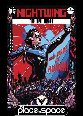 Nightwing: The New Order #1A (Wk34)