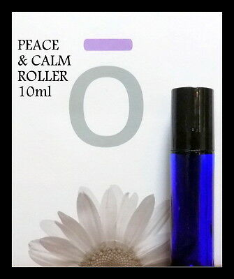 PEACE & CALM STRESS Blend doTERRA Essential Oil in 10ml ROLLER FREE SHIP