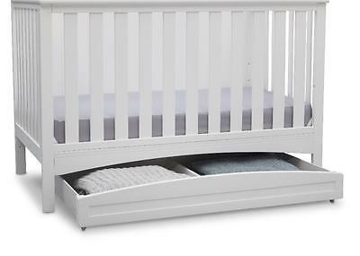 New Delta Children Arch Trundle - Bianca Model:AD730A67