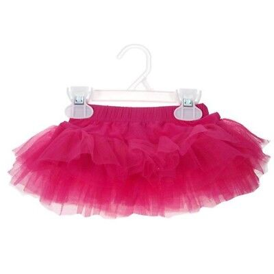 Baby Girl Beautiful Pink Tutu Skirt Sizes From 0-24 Months