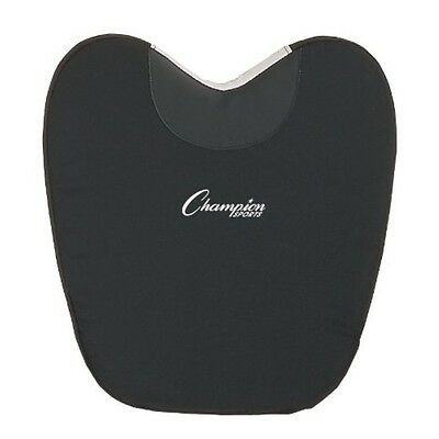 Champion Sports Outside Body Umpire Chest Protector P150 Chest NEW
