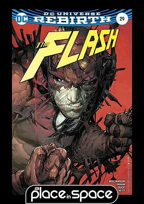 Flash, Vol. 5 #29B - Googe Variant (Wk34)