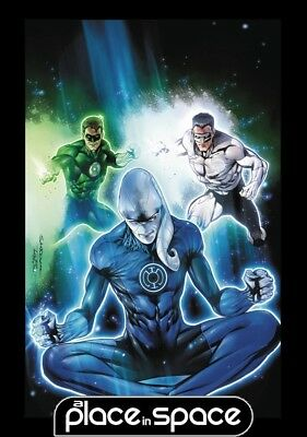 Hal Jordan & The Glc Vol 03 Quest For Hope - Softcover