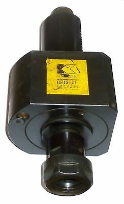 Kennametal Vdi 50 Live Tension Compression Tapping Tool Holder Cnc Lathe