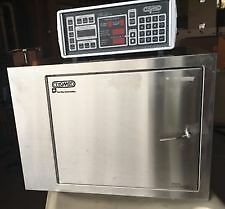 CryoMed 990C w/ 1010 Controller (CryoMed) Freezer Chamber