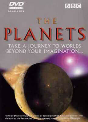 The Planets DVD (2000) David McNab cert U Highly Rated eBay Seller Great Prices