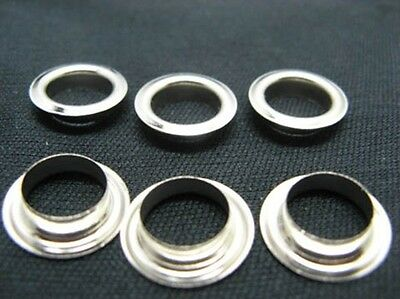 200pcs New Inner 17mm Eyelets Garment Accessories Wholesale
