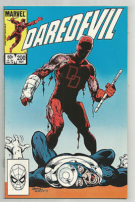 Daredevil # 200 * 1983 * Nice Copy!