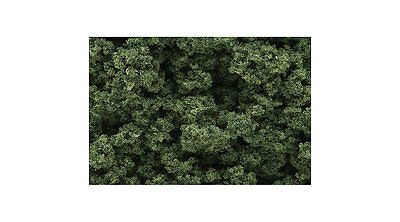Woodland Scenics Clump Foliage, Medium Green 3qt WOOFC183