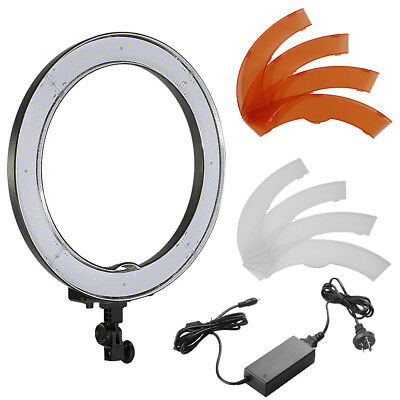 "Neewer Camera Photo/Video 18"" Outer 55W 240PCS LED SMD Dimmable Ring Video Light"