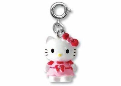 NEW Charm It - Hello Kitty Pretty in Pink Charm