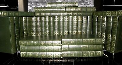 Charles Dickens - Works of - 36 books in Collection, Heron, Centennial edition