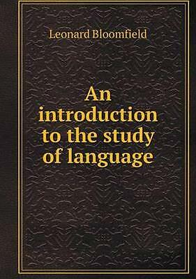 an introduction to the analysis of slang Writing an analysis essay writing a summary essay  follow a determined structure it would be logical to present your term in the introduction, give extended.