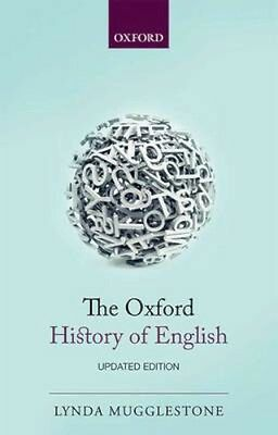 NEW The Oxford History Of English BOOK (Paperback) Free P&H