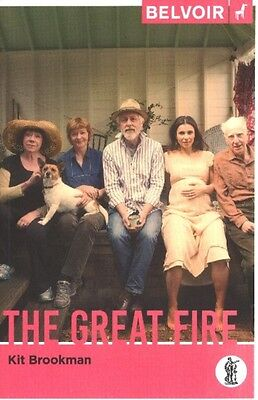 The Great Fire (Paperback), 9781925005707