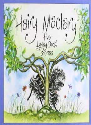 Hairy Maclary: Five Lynley Dodd Stories (Viking Kestrel Picture Books),Lynley D