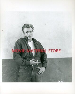 """James Dean Rebel Without A Cause 8x10"""" Photo From Original Negative #M6812"""
