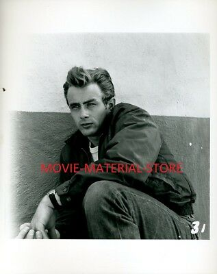 """James Dean Rebel Without A Cause 8x10"""" Photo From Original Negative #M6816"""