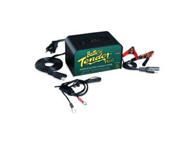 12 Volt Deltran Motorcycle Battery Charger PLUS