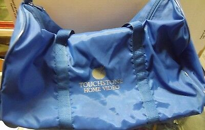 Touchstone Pictures Home Video Gym Bag 081417DBT2