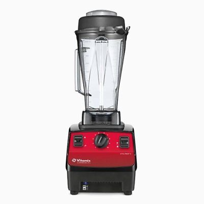 Vitamix 62826 Vita Prep 3 Commercial Blender w/ 64oz Clear Container