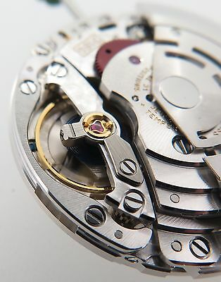 Rolex 3186 Gmt 116710 Movement - Mint & Complete
