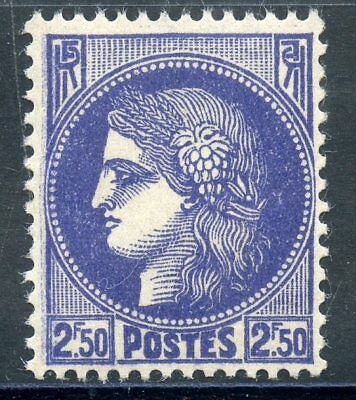 Stamp / Timbre France Neuf 375A ** Type Ceres