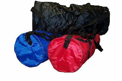 Kart Three Tyre Bags Heavy Duty Mixed Colours Brand New Karting Kart Parts UK