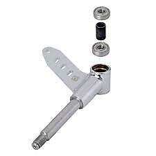 EBC Tony Kart / OTK Mitox Red Hard Brake Pads FA507 Kosmic Kart Parts UK New