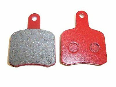 EBC Brake Pads Pattern OTK Tony Kart Hard FA540 X 5 Pairs Karting Kart Parts UK