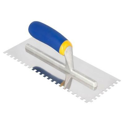 Tiling Tile Square Notch Notched Adhesive Trowel 8mm