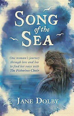 Song of the Sea by Dolby, Jane | Paperback Book | 9781409153474 | NEW