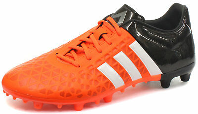 timeless design a4c75 c65db ... wholesale new adidas ace 15.3 fg ag orange mens football boots soccer  cleats all sizes ab90b