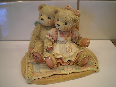 """Cherished Teddies - Nathaniel & Nellie """"It's Twice As Nice With You"""""""