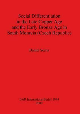 Social Differentiation in the Late Copper Age and Early Bronze Age in South Mora