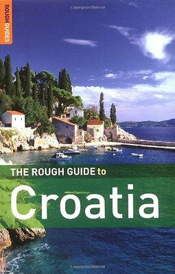 The Rough Guide to Croatia (Rough Guide Travel Guides),Jonathan Bousfield