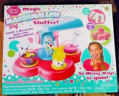 Sweet Stuff Magic Marshmallow Stuffer Decorator - Birthday Parties - Buy Several