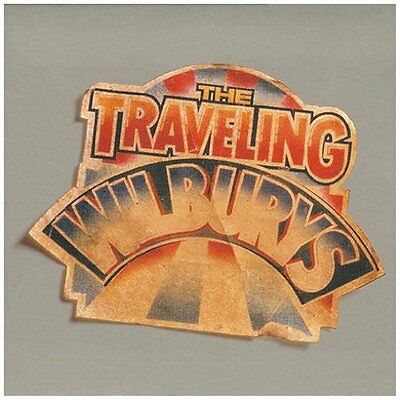 Collection - The Traveling Wilburys 2 CD + DVD Set Sealed ! New ! Tom Petty