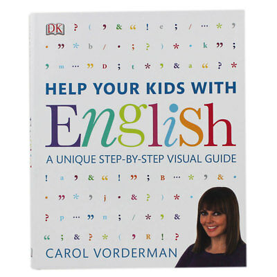 Help Your Kids With English (Paperback), Non Fiction Books, Brand New