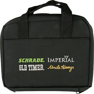 Schrade--Knife Pack