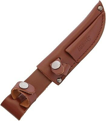 Marbles--Leather Sheath