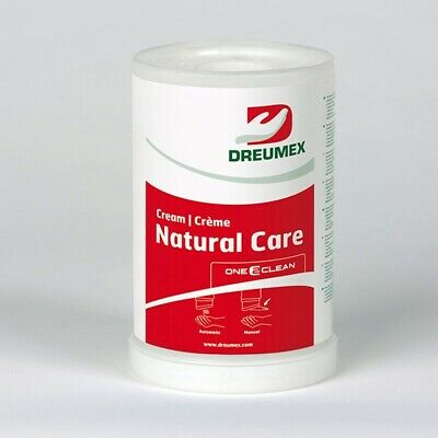 Dreumex Natural Care 1,5 ltr pflegende Creme Handschutzcreme 11815001008
