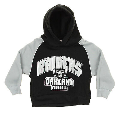 NFL Infant / Toddlers Oakland Raiders FLC Team Pullover Hoodie