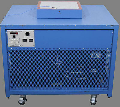 Sigma Systems TP1085M-C4 Thermal Platform Hot/Cold Plate -40 to +199°C